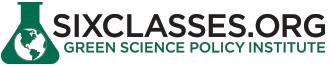 SixClasses.org Sticky Logo