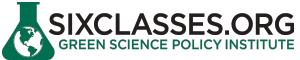 SixClasses.org Mobile Retina Logo
